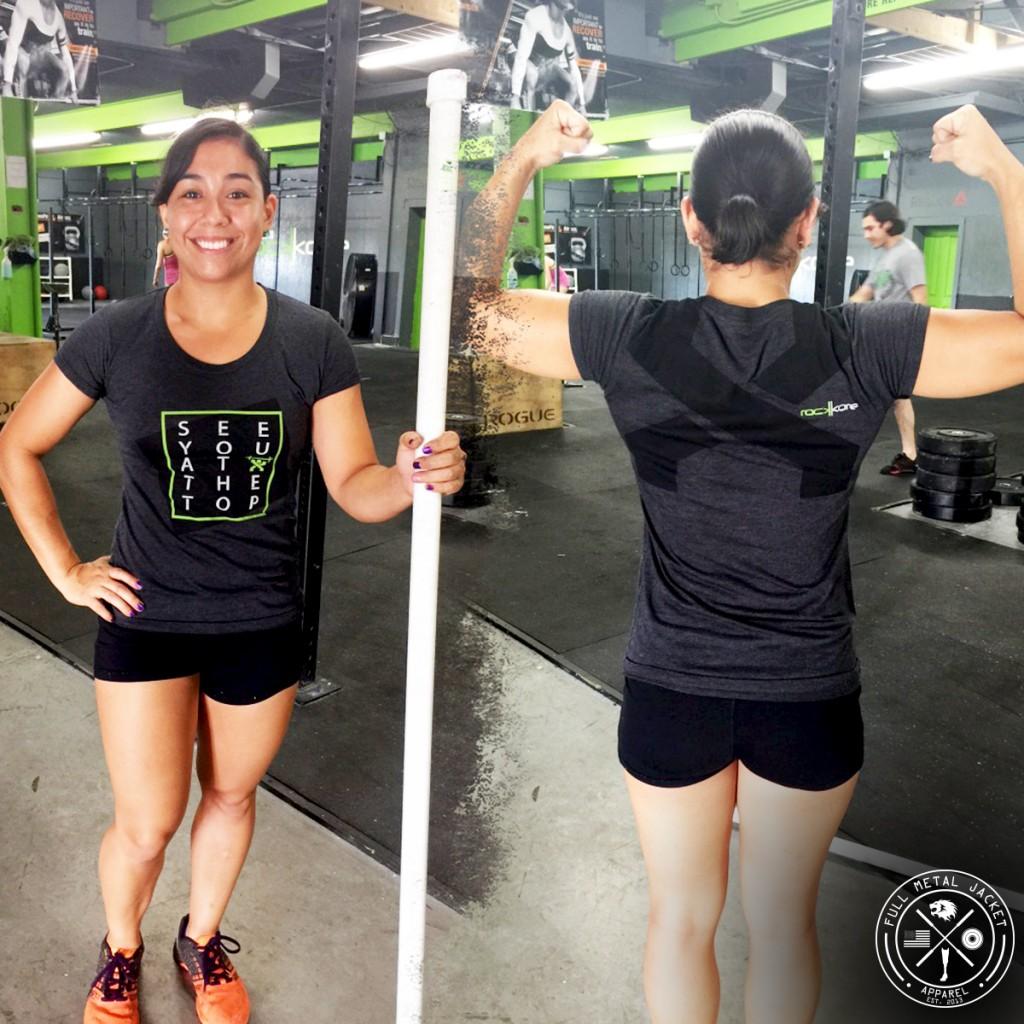 CrossFit Rockkore Shirt