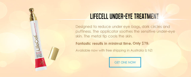 Lifecell Ad