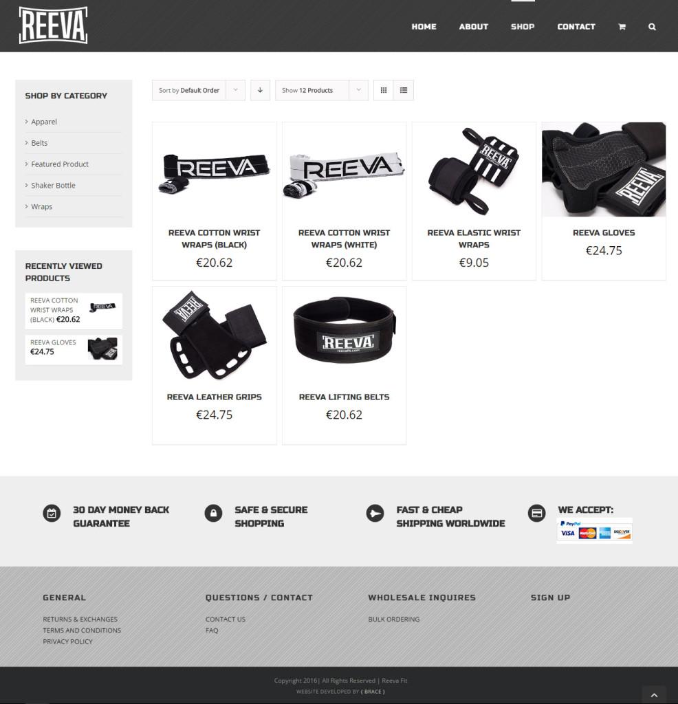 reeva-shop
