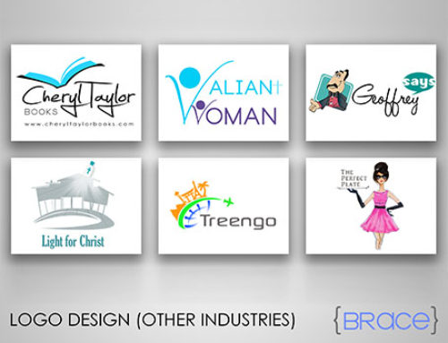 Logos on Various Industries