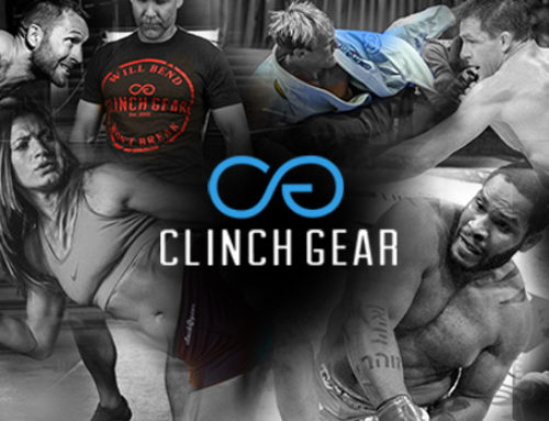 Social Media Marketing for Clinch Gear