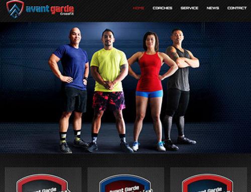 Avant Garde CrossFit