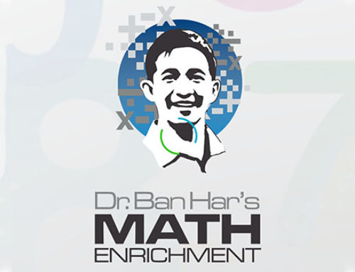 Project Under Development – Dr Ban Har's Singapore Math Mobile App
