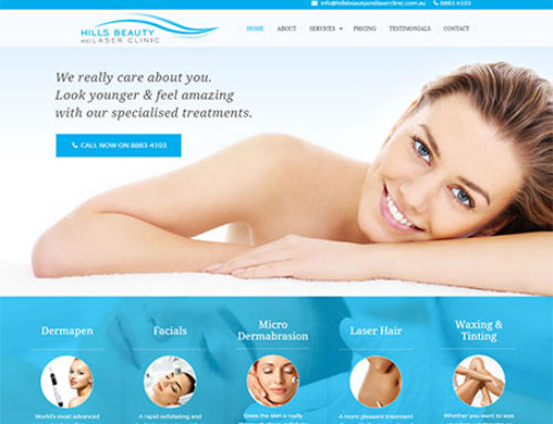 Hills Beauty and Laser Clinic