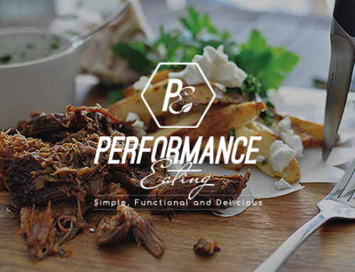 Newsletter Campaigns | Performance Eating